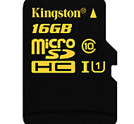 kingston sdca10 classe 16gb micro carte mémoire SDXC UHS-I 10