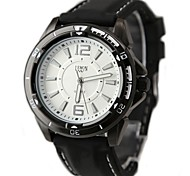New Good Fashion Round  Mens Fashion Watch