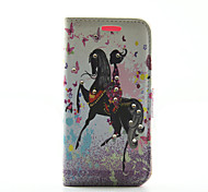 Painted diamond mobile phone Case for Samsung Galaxy A3