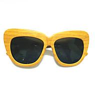 mujeres 's 100% UV400 Ojo de Gato Gafas de Sol