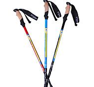 Bâtons de marche/Bâtons Trekking/Bâtons de marche nordiques/Bâtons de marche multifonctionnels/bâton de randonnée/Trekking Pole