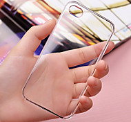 Clear Crystal PC Back Case for iPhone 4/4S