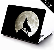 The Wolf Design Full-Body Protective Case for 11-inch/13-inch New MacBook Air