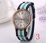 New Fashion    Women Dress Wristwatch Vintage Quartz Analog Watch New  Bracelet Quartz  Fashion Wrist Watch  2015
