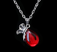 Fashion New Style  Retro Chinese Cabbage Pendant Necklaces Party/Daily/Casual 1pc