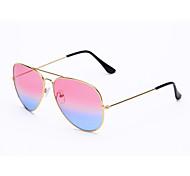 unisex 's 100% uv gafas de sol de aviador