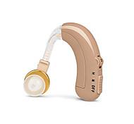 hochwertigen wiederaufladbaren bte Hörgeräte Audiphone Sound / Voice-Verstärker-Adapter uns