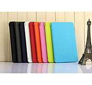 originale cas de Smart Cover pour Samsung Galaxy Tab 4 8.0 / 8.0 / 3 onglet onglet A / tab 8.0 pro 8.4 (couleurs assorties)