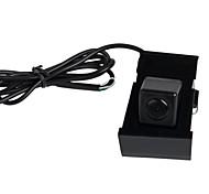 Glass Lens 170° HD CCD Car Front View Camera for Nissan NV200 2013/2014 6V/12V/24V Wide Input Waterproof