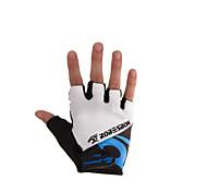 ЗАПАД Езда на велосипеде® Спортивные перчатки Муж. / Все Перчатки для велосипедистов Весна / Лето / Осень ВелоперчаткиАнти-скольжение /