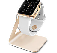 Apple Watch Aluminum Charging Station Bracket Dock Stock Cradle Holder for Both 38mm and 42mm