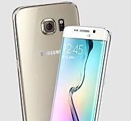 hd slim gefälschten Fingerabdruck kratzfest Glasfilm für Samsung-Galaxie s6 Rand