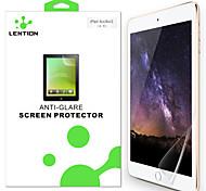 lention cristal ar alta calidad protector de pantalla transparente cubierta de película protectora para el ipad 1 2