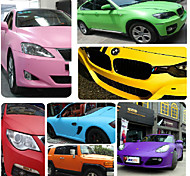 Car Decorative Film Body To Change Color Film Car Stickers Size:1.52M*1M