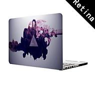 """diseño del triángulo funda protectora de cuerpo completo de 13 """"/ 15"""" macbook-pro con pantalla de retina"""