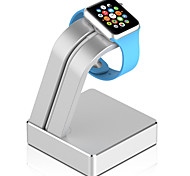 Aluminium Apple Watch Charging Stand Statio Dock Platform for 38/42mm All Models