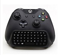 Kinghan® Mini Wireless Chatpad Message Game Controller Keyboard for Microsoft Xbox One Controller