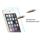 0.26mm 9H Hardness Practical Tempered Glass Screen Protector for iPhone 6 Plus