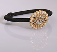 Fashion Accessories Series 9 Hair Ties Wedding/Party/Daily/Casual