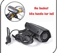 Bicicleta Horns ( Branco , ABS ) - alarme