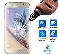 Ultra Thin High Transparency Explosion Proof Tempered Glass For Samsung Galaxy A7