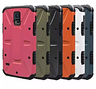 Impact Resistant  Cover Military Standard Tough Case For Samsung Galaxy S6