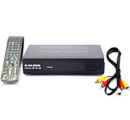MINI ATSC HD Set-top boxes