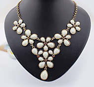 Cusa Vintage Beauty Necklace
