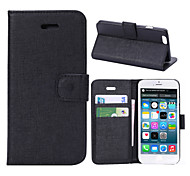 Oracle Texture Horizontal Flip Leather Case with Card Slots and Holder