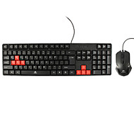 wellrui G6 keyboard and mouse set