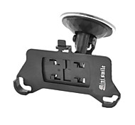 Mini smile™ Suction Cup Car Swivel Mount Holder for Iphone 5 / Iphone 5S