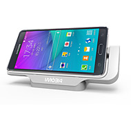 imobi4 Horizontal Desktop Charging Dock for Samsung Galaxy Note 4