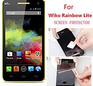 alta definição flim protetor de tela de lite do arco-íris Wiko