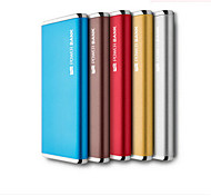 SCUD Mobile 10000mAh Power Bank Suitable for All Kinds of Mobile Phone