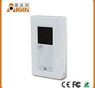 4G Wireless Router with RJ45 SIM Card Slot 150M Hotspot LR511A