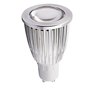 MORSEN® 7W GU10 500-550LM Support Dimmable Led Cob Spot Light Lamp Bulb