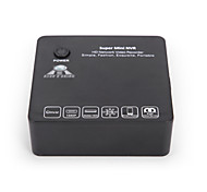 Cotier- 8 Channel Mini Portable HD 1080P P2P Network Video Recorder Support ONVIF NVR