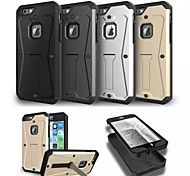 Three Anti-With Stand Protective Sleeve for iphone6 plus