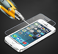 hzbyc® anti-kras ultradunne gehard glas screen protector voor iPhone 5c