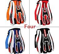 Motorcycle/Motocross/Racing Gloves Summer Short Finger for Men And Women M/L/XL Red/Black/Blue/Orange