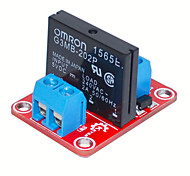 Solid Relay Module (Red)