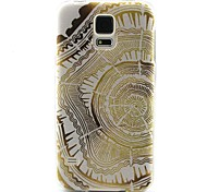 Tree Pattern Soft Case for Sumsang Galaxy S5Mini/S5/S4/S3/S3mini/S4mini/S6/S6edge