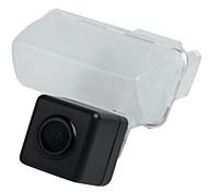 Glass Lens 170° Car Reversing Backup Camera For Toyota Corolla/YARiS L/Vios/EZ/Camry 6V/12V/24V Input Waterproof