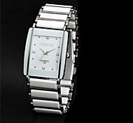 Couple's Watch Fashion Dress Watch