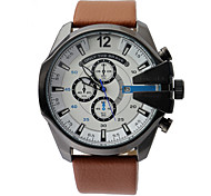 dz4280 relojes relojes relojes de los hombres de ventas de exportación