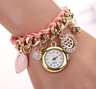 New design Classic Fashion Imitation Diamond Setting Watch smart quartz watch electronic style women dress watches