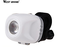 WEST BIKING® Bicycle Lights Mountain Bike Ride Headlight Glare Night Lighting Light Riding Accessories