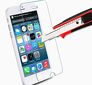 hzbyc® anti-kras ultra-dunne gehard glas screen protector voor iPhone 4 / 4s