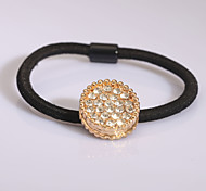 Fashion Accessories Series 8 Hair Ties Wedding/Party/Daily/Casual