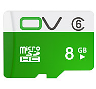 OV 8g Micro Sd Card Tf Card Phone Memory Card